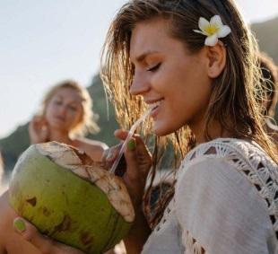 Cuatro tips para proteger e hidratar tu cabello en verano