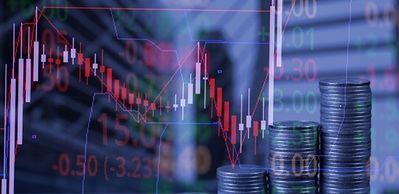 El euro cotizó ayer en rojo frente a la mayoría de las divisas del G10
