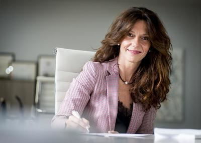 La letrada Susana Antequera.