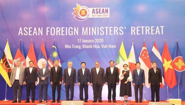 ASEAN proyecta un plan de recuperación integral para paliar los efectos de la crisis por COVID-19