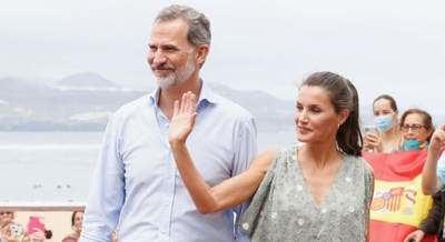 Los Reyes son en estos momentos, una de las instituciones del Estado más queridas y respetadas por la ciudadanía española.