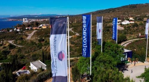 ClickBanderas ofrece las mejores soluciones en el sector de las banderas publicitarias