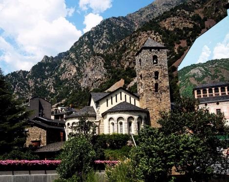 Andorra se convierte en un país lleno de oportunidades para vivir