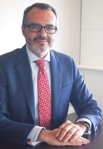 NH Hotel Group nombra a Luis Martínez Jurado nuevo Director General Financiero de la compañía