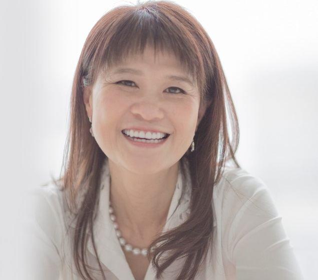 Eva Chen, CEO de Trend Micro en el Top 100 de mejores ejecutivas tecnológicas