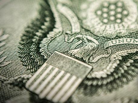 Las cifras del PIB en el segundo trimestre del año dan un respiro al dólar