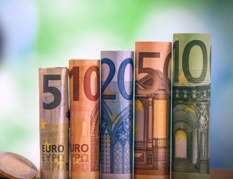 El euro alcanza nuevos máximos a pesar del colapso económico de la Eurozona en el 2º trimestre del año