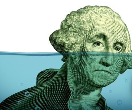 El dólar no levanta cabeza ante la presentación de la Fed