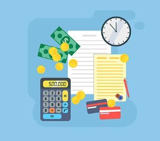 Cinco pasos a seguir para una buena gestión de las finanzas personales