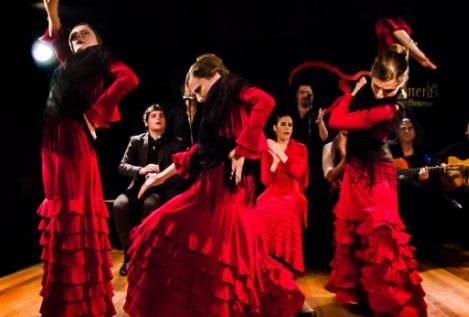 Los tablaos flamencos, declarados espacios culturales de especial relevancia e interés general