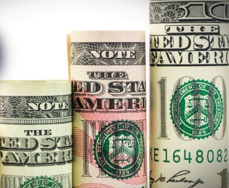 El dólar dice 'hasta aquí hemos llegado' e inicia el rebote