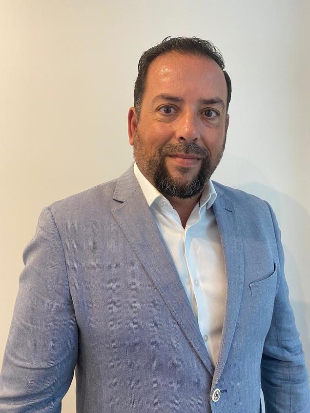 Ismael García, presidente de másLUZ.