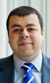 Azad Zangana es Senior European Economist and Strategist.