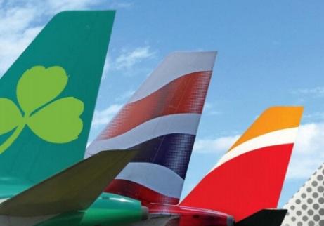 Las cinco aerolíneas más grandes del mundo perdieron más de 40 mil millones de dólares en capitalización de mercado desde enero
