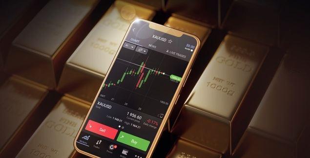 El oro ha sido la mejor opción para los inversores que han confiado en el valor refugio por excelencia