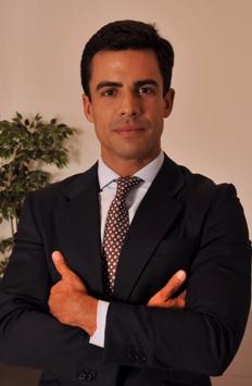 El letrado Juan Gonzalo Ospina (Ospina Abogados).