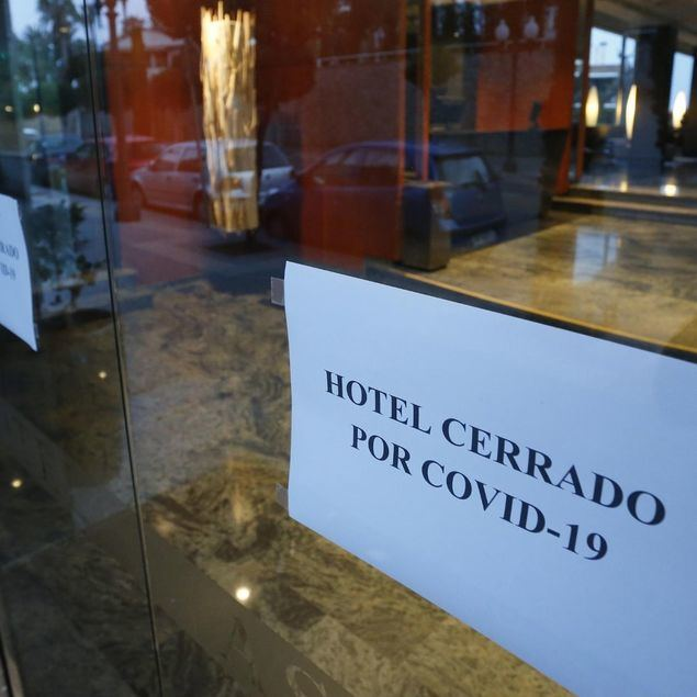 Aceptada judicialmente una moratoria del 50% de la renta de un hotelero