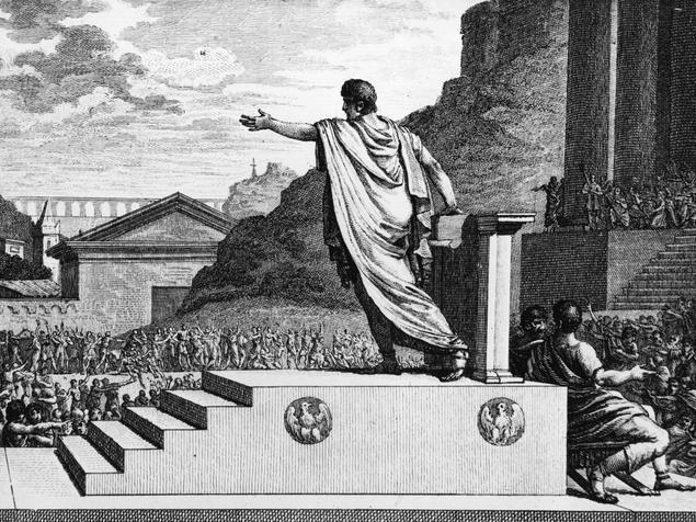 Posdemocracia tiránica