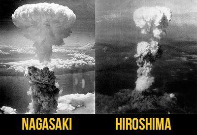 Hiroshima y Nagasaki conmemoran el 75 aniversario de la bomba atómica