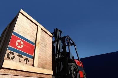 Pese a las sanciones, la economía de Corea del Norte crece un 0,4 por ciento
