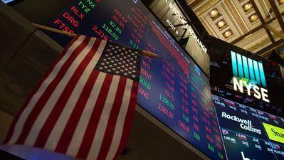 ¿Ha llegado el fin del liderazgo bursátil de los EE.UU.?