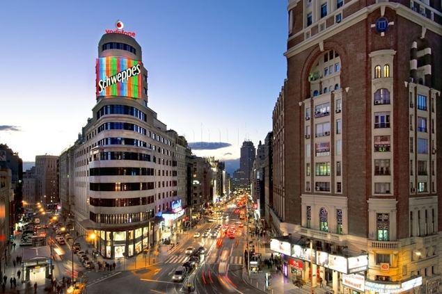 La economía española se tambalea por la pandemia