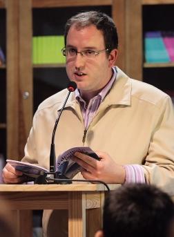 Manuel Guerrero Cabrera.