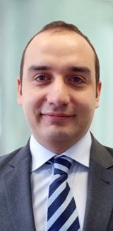 Marco Troiano es subdirector del equipo de instituciones financieras de Scope Ratings.