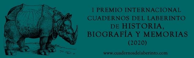 «Carlos Gardel en España», de Manuel Guerrero Cabrera, obra ganadora del I Premio Internacional Cuadernos del Laberinto de Historia, Biografía y Memorias, 2020