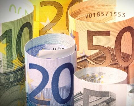 EL BCE se despreocupa de la reciente fortaleza del euro