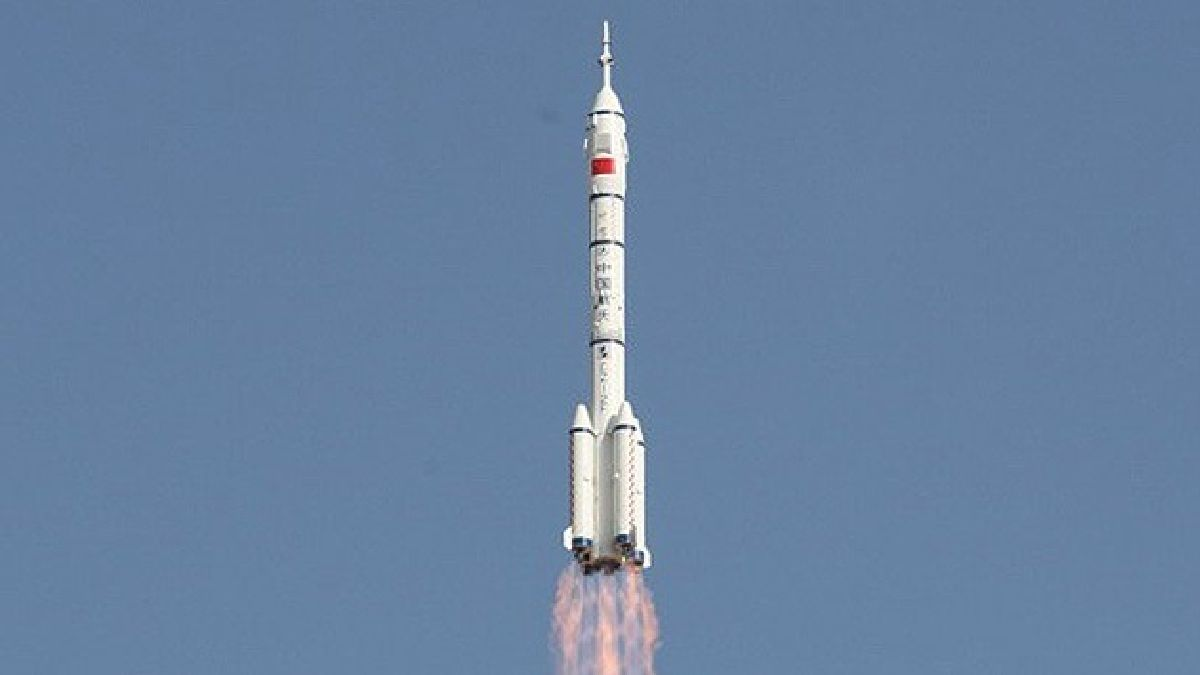 Ciencia.-China puede haber probado con éxito un avión espacial reutilizable
