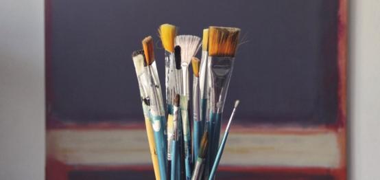 Pintar por números, recrea obras de arte mientras te relajas