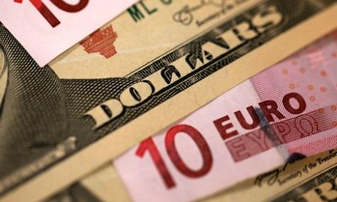 El par euro-dólar es importante para el BCE