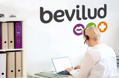 La atención al cliente online: el caso de Bevilud