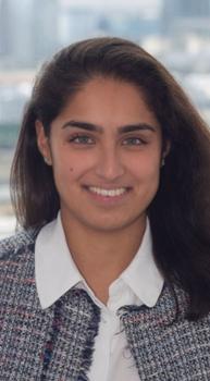 Piya Sachdeva es economista de Schroders.