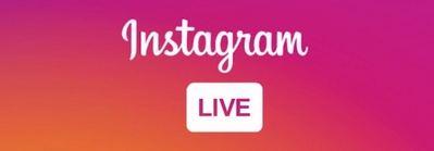 Cómo usar Instagram Live para obtener más vistas