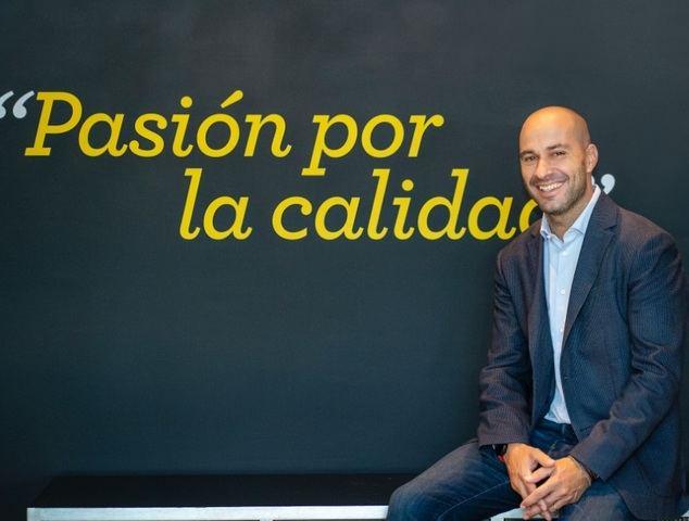 Alain Betancourt se incorpora a Patatas Meléndez como nuevo Director Comercial