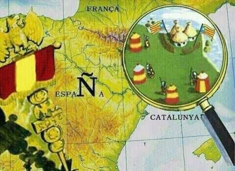 ¿A quién indultaría en Íbero Cataluña?