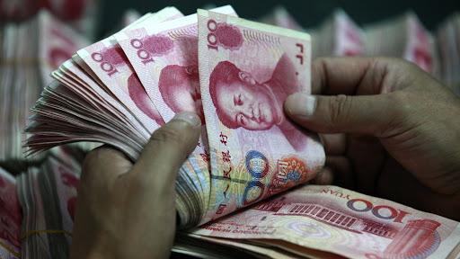 El renminbi (RMB), cada vez más aceptada en transacciones transfronterizas