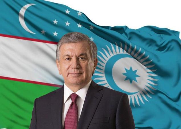 Un nuevo Uzbekistán comprometido y útil para el mundo