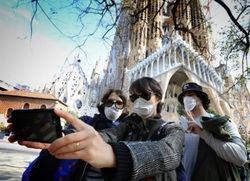 El coronavirus dispara el turismo nacional en España