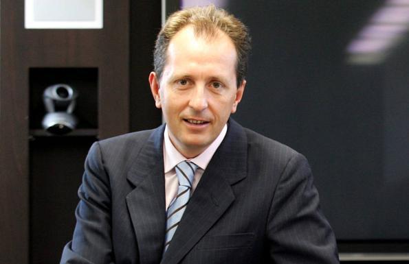 El abogado Javier Cremades, presidente y fundador del bufete Cremades & Calvo-Sotelo Abogados.