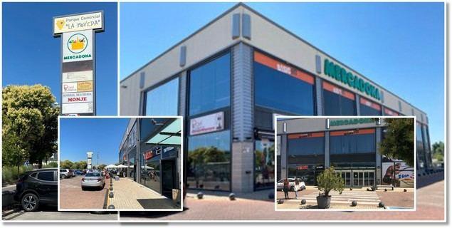 GIV Partners adquiere Centro Comercial en Madrid
