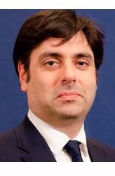 Manuel Maleki, economista en el Grupo Edmond de Rothschild.
