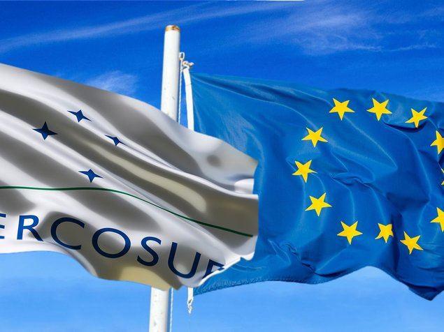 Brasil se apoya en Portugal para convencer a UE de firmar un histórico acuerdo con Mercosur