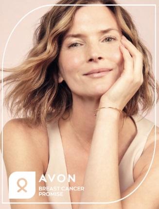 Avon dona más de 796 millones de euros para la lucha contra el del Cáncer de Mama