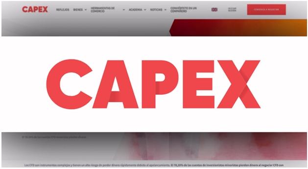 ¿Realmente puedes aprender a operar? Reseña de la academia de CAPEX.com