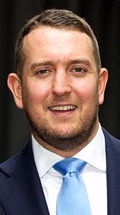 Robbie Boukhoufane es gestor de renta fija de Schroders.