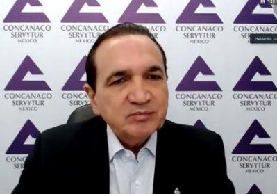 Abre la Cámara de Comercio de México en España