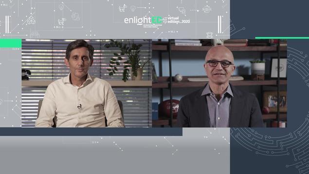 Inaugurada la 3ª edición de enlightED Virtual Edition 2020